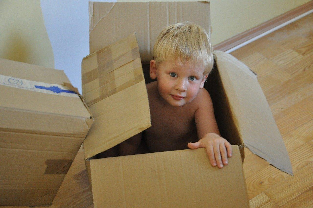 Sprawna przeprowadzka – jak się pakować?